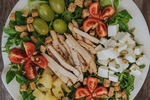 Salata Crazy