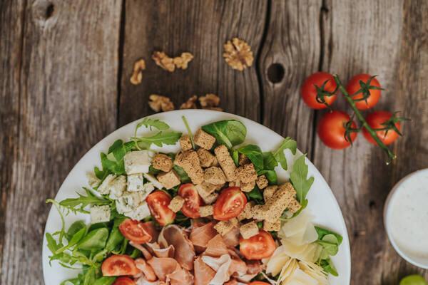 Salata Italiana